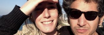 8 meses en Tel aviv